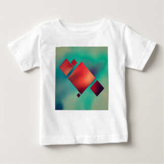 Cubed In Surrealism Baby T-Shirt