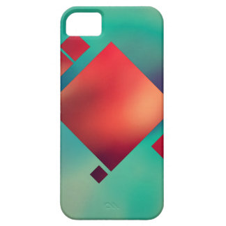 Cubed In Surrealism Barely There iPhone 5 Case