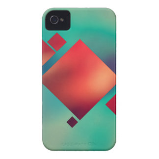 Cubed In Surrealism Case-Mate iPhone 4 Case