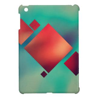 Cubed In Surrealism iPad Mini Cover