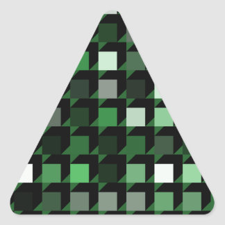 cubes-green-04.pdf triangle stickers