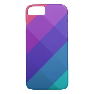 Cubical Colors iPhone 8/7 Case