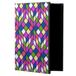 Cubik Psychedelic iPad Air Case