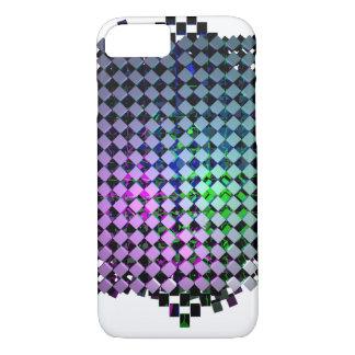 Cubiplexity Linearis iPhone 8/7 Case