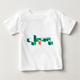 Cubismo Baby T-Shirt