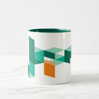 Cubismo Mug