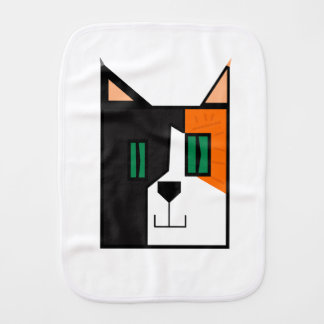 CuboCat - Razi Burp Cloth