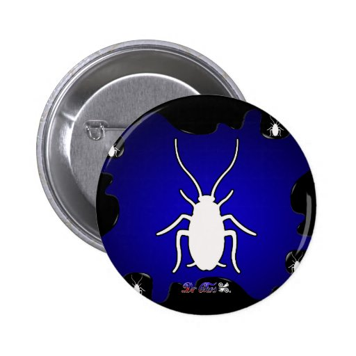 CUCARACHA GIFTS CUSTOMIZABLE PRODUCTS BUTTONS