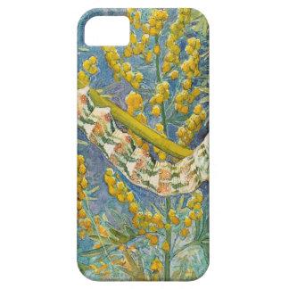 Cucullia Absinthii Caterpillar iPhone 5 Covers
