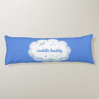 Cuddle Buddy Body Cushion