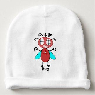 Cuddle Bug Baby Beanie Hat