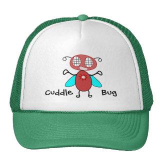Cuddle Bug Trucker Hat