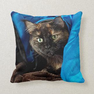 Cuddle Cat Cushion