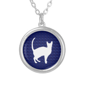 Cuddle Cats Charm Necklace
