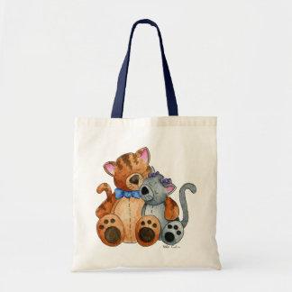 Cuddle Kitties Bag