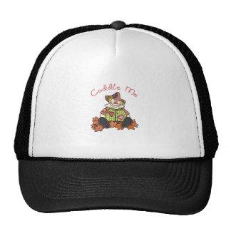 Cuddle Me Trucker Hat