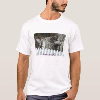 Cuddle Nightie T-Shirt