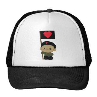 Cuddle Revolution Puppy Hat
