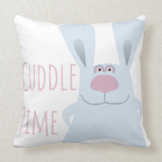 Cuddle Time Pillow