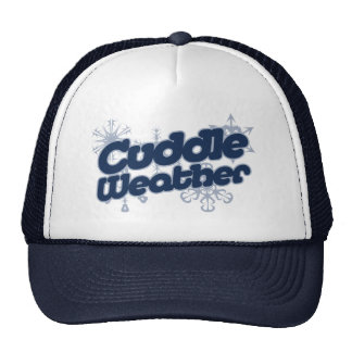 Cuddle weather cap