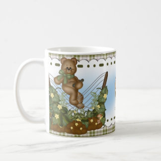 CuddleCreek® PicklePatch Cafe Mug