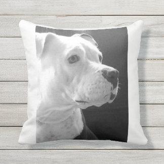 Cuddly BestFriend Outdoor Cushion