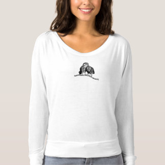 Cuddly Owls T-Shirt