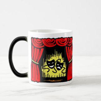 Cue the Lights! Morphing Mug