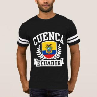 Cuenca Ecuador T-Shirt