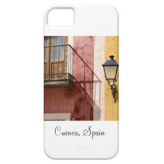 Cuenca, Spain iPhone 5 Cases