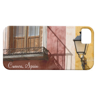 Cuenca, Spain Case For The iPhone 5