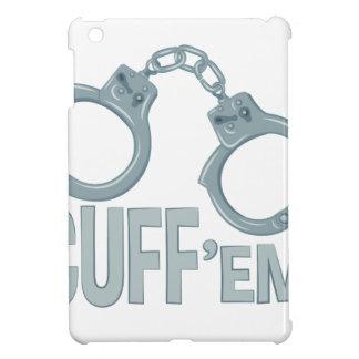 Cuff Em iPad Mini Cover