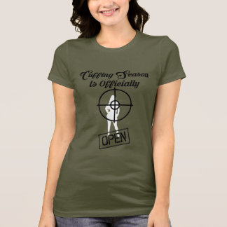 Cuffing Season T-Shirt