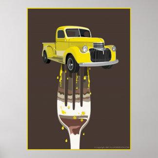 Culinart Poster