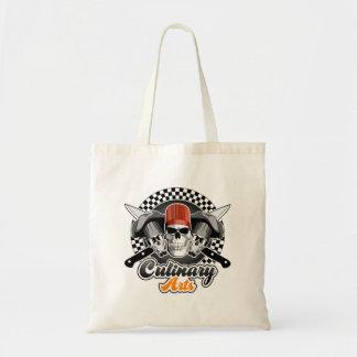 Culinary Arts Budget Tote Bag