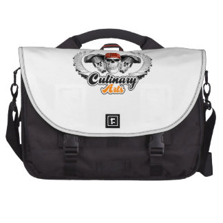 Culinary Arts: Executive Chef Bag For Laptop