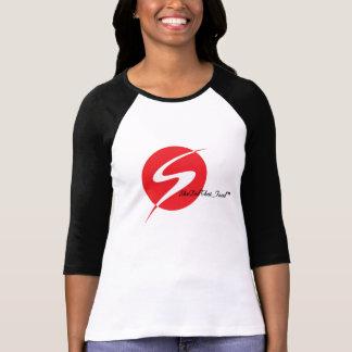 Culinary Inspired Women's 3/4 Sleeve Tshirt