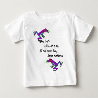 Culito de rana baby T-Shirt
