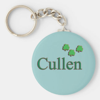 Cullen Family Key Ring