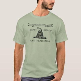 Culpeper Minute Men T-Shirt