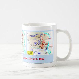 Culp's Hill map cup