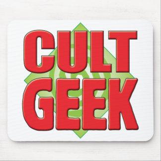 Cult Geek v2 Mouse Mat