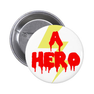 Cult Movie Hero Buttons
