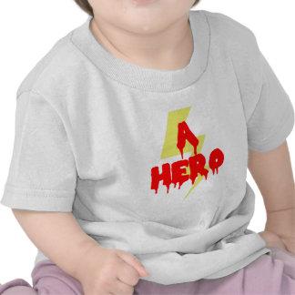 Cult Movie Hero Tee Shirts