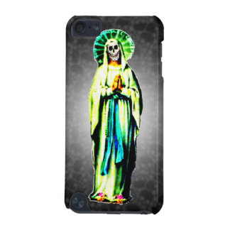 Cult Of Santa Muerte iPod Touch (5th Generation) Covers