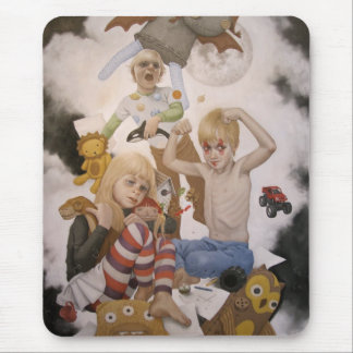 Cultivated Mysticism Mouse Pad