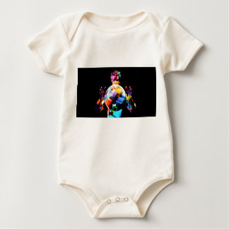 Cultural Diversity in the Workforce and Hiring Baby Bodysuit