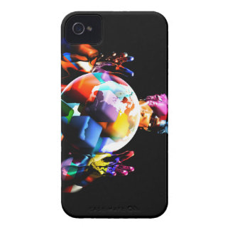 Cultural Diversity in the Workforce and Hiring iPhone 4 Cover