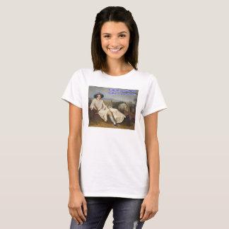 Culturati Palindrome T-Shirt