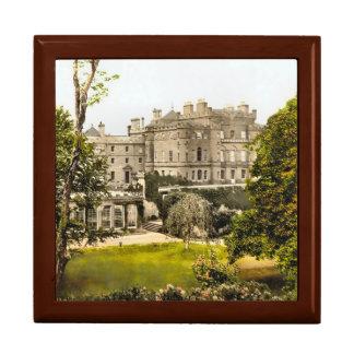 Culzean Castle Ayrshire Scotland Gift Box